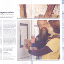 Article de Presse - EnBw Magazin